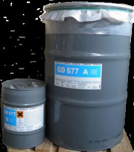 Полиуретан GD677