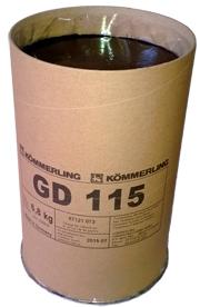 Бутил GD115